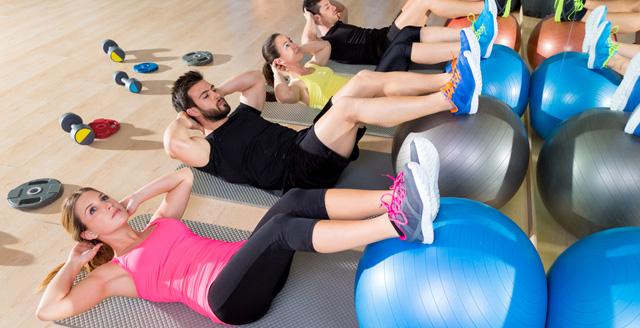 Saiba mais sobre o treinamento funcional